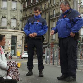 Lausanne, l'oasis des mendiants ?