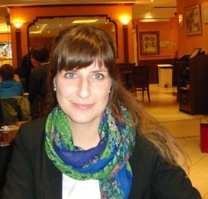 Rebecca Ruiz, Conseillère nationale