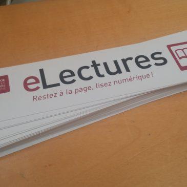 Lecture numérique : à emporter partout grâce à la Bibliothèque cantonale et universitaire