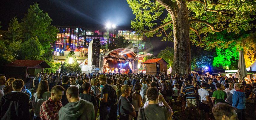 Montreux Jazz, et la beauté des diasporas