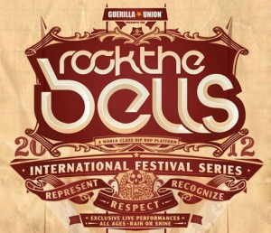 © 2012, Rock The Bells