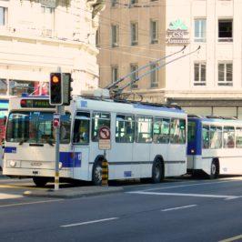 Pour connaître les Lausannois, prenez le bus !