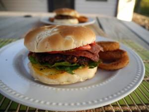 Vegan et appétissant, non ? © Kelly Garbata