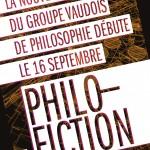 © Groupe Vaudois de Philosophie, 2015