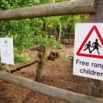 Free Range Children, CC by Ewan Munro