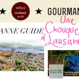 Regards sur la ville : focus sur quatre blogueurs