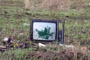 Les temps sont durs pour la chaîne du service public. © torange-fr