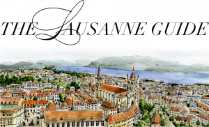 © The Lausanne Guide