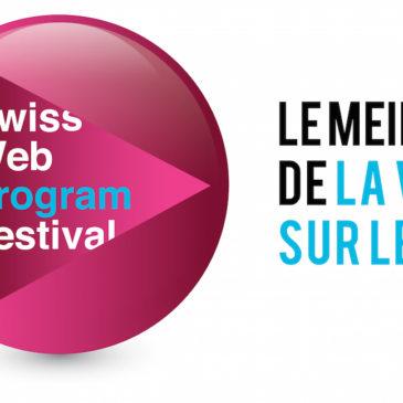Des conférences au Mad en plein après-midi : voici le Swiss Web Program Festival 2015