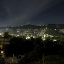 """""""Autant de raisons de partir que de rester."""" – Entretien avec Célia et Aurélien autour de leur documentaire sur Haïti."""