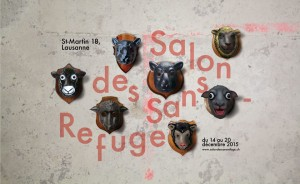 Le Salon des Sans-Refuge