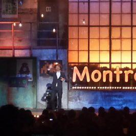 Gala de clôture du Montreux Comedy Festival