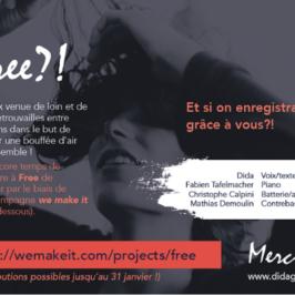 Free! Entre pureté et simplicité