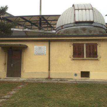 Des étoiles plein les yeux à l'observatoire de Lausanne