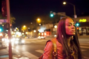 TANGERINE, de Sean Baker / © Duplass Brothers Productions, Through Films