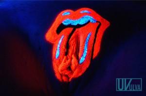 Le rock passe aussi par la vulve!