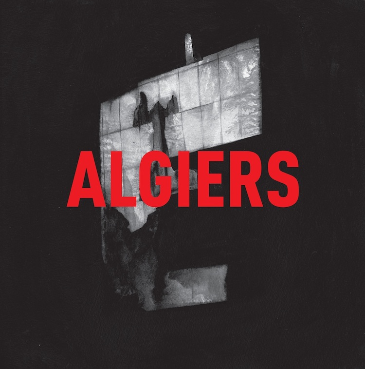 © Algiers, Matador Records