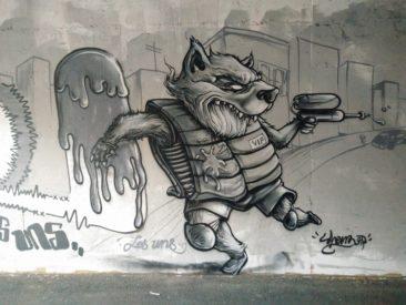 Loup CRS, Shem?, sans date
