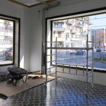 Manger mieux à Lausanne : La Brouette