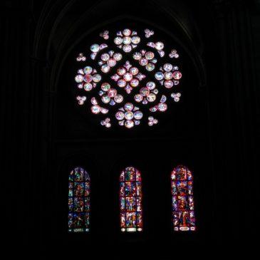 Lausanne comme tu l'as toujours vue : visite guidée