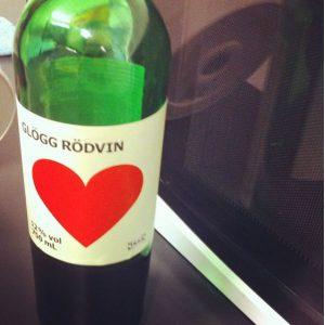 Sinon, le vin chaud on peut aussi se le boire à la bouteille chez soi