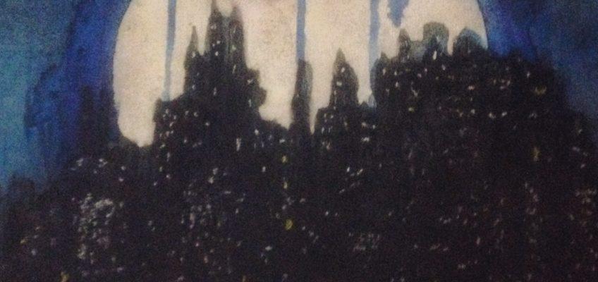CITY, la ville au bout des doigts
