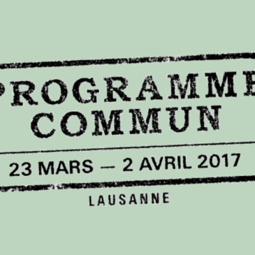 OCUB 90 : Programme Commun, désobéissance, mode, seniors et rigolade !