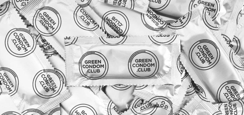 Green Condom Club : Savoir ce qu'on se met à l'intérieur