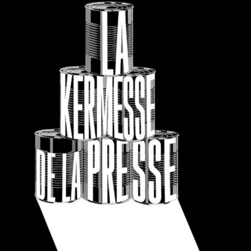 OCUB 94 : Expos, vernissages, brouettes, presse, diapos et Femmes !