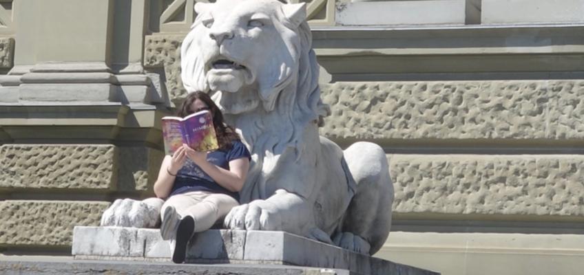 La littérature romande, ça vous inspire ? – «Mimosa »