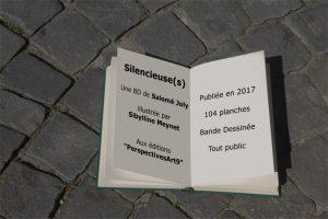 BD Silencieuse(s)