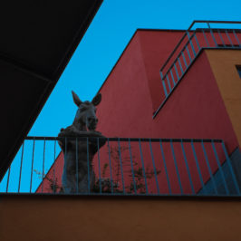 Un regard sur Lausanne : Ça va