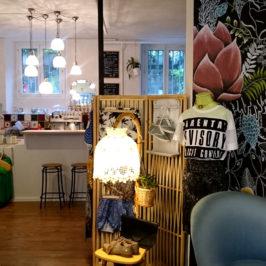 Le Café des Patronnes : « Ici les gens sentent qu'il y a une âme et c'est important pour nous, car on y a mis notre bide, notre cœur, tout ! »