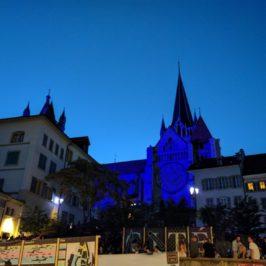 Festival de la Cité : un retour aux sources au goût de rhum-coca