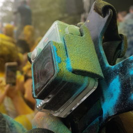 Lausanne Color Run 2017 : Le LBB y était