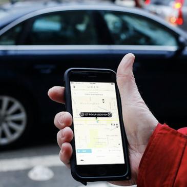 Entre Uber et Airbnb: on partage tout? (partie 1)