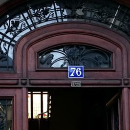 A la découverte des portes de la ville