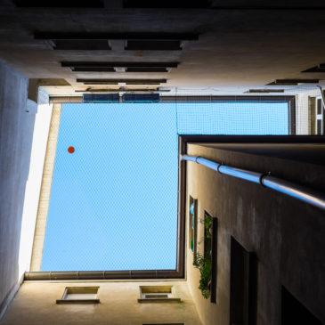 Un regard sur Lausanne : «Itération urbaine»