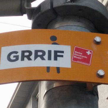 Une ville parée de ses plus beaux stickers : recensement 2017