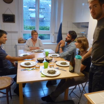 Surfing dinner plus fort que Tinder ? (partie 2)