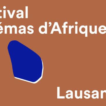 Le Festival cinémas d'Afrique, 12ème !