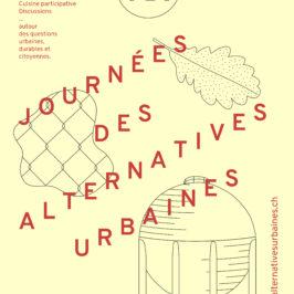 Journées des alternatives urbaines, décryptage