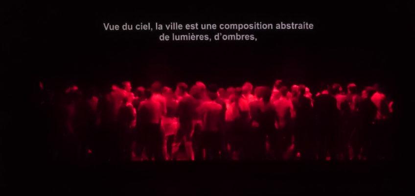 « Guerrilla » ou 80 Lausannois sur scène au Théâtre de Vidy