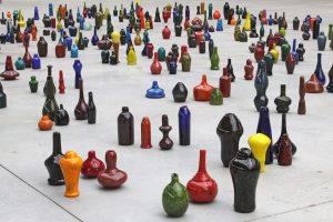 BlowBangles : Une exposition de François Daireaux. © mudac et GuyRebmeister