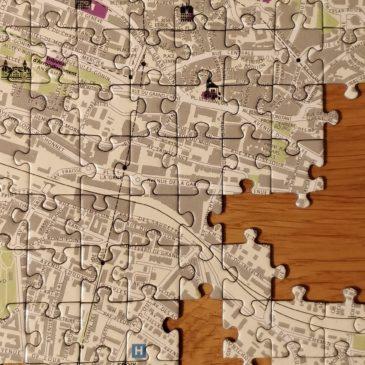 Le blogueur local ou l'obsession malsaine de sa propre ville