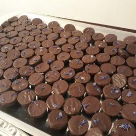 Le rallye du chocolat: un événement à croquer!