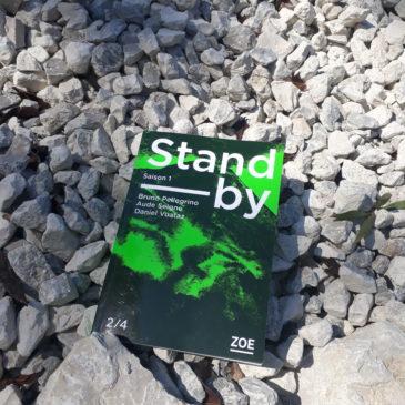 «Stand-by» et ses auteurs : une éruption d'informations !