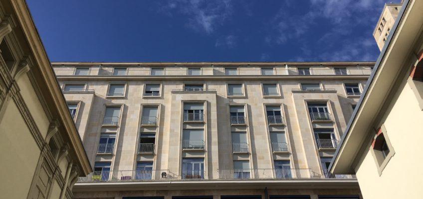 OCUB 121 : Derrière les façades lausannoises se cache une offre culturelle foisonnante !