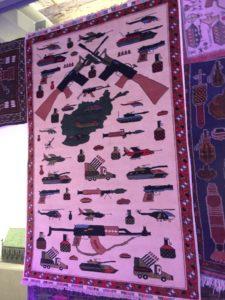 Tapis afghans (5)
