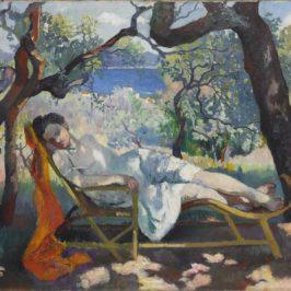 OCUB 124 : L'été lausannois entre musique, lac, parcs et peinture